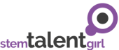 logo STEM TALENT GIRL