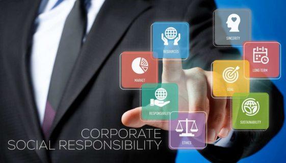 Responsabilidad social corporativa y Fundación TMA